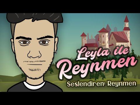 Leila ile Reynmen | Özcan Show