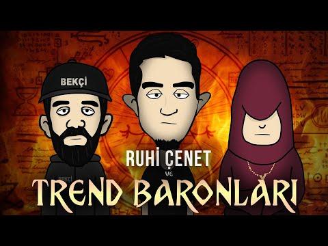 Trend Baronları | Özcan Show
