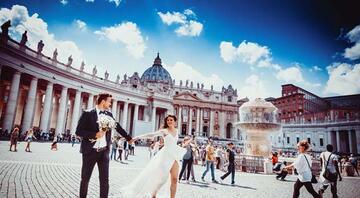 Hayalinizdeki Düğüne Kavuşmak İçin İzlemeniz Gereken 4 Adım