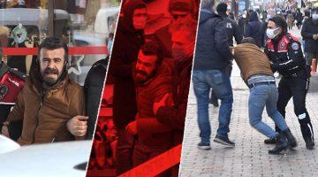 Kanlı çorap ele geçirildi! Eskişehir'deki vahşetten korkunç detaylar