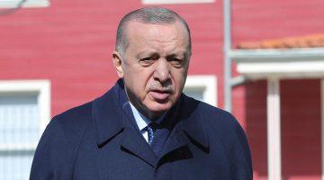 Kısıtlamalar esnetilecek mi? Cumhurbaşkanı Erdoğan'dan açıklama geldi