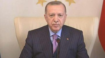 Erdoğan ilk kez açıkladı: Ramazan Bayramı'ndan sonra ziyaret edeceğim