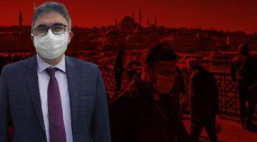 İstanbul, Ankara ve İzmir'e dikkat çekti! Prof. Dr. Tükek'ten normalleşme sözleri