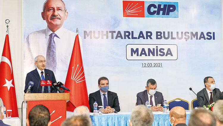 Kılıçdaroğlu'ndan işsizliğe karşı öneri