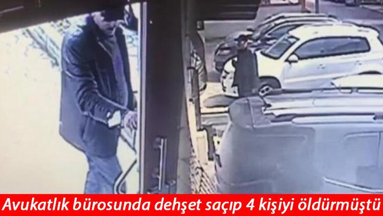Ahmet Salih Bilginer tutuklandı