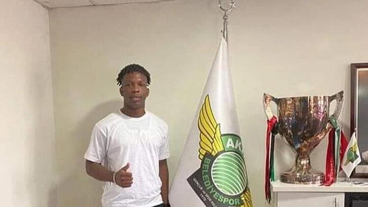 Akhisarspor'un şaibeli transferi