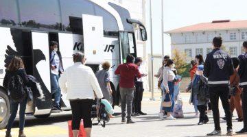 Bodrum'dan Adana'ya koronalı seyahat: Pozitif olduğu tespit edildi 47 kişi karantinada