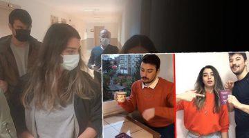 Görüntüler büyük tepki çekti! Türk pasaportuna saygısızlık…