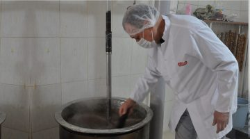Manisa'da üretilip kilosu 40 TL'ye satılıyor! ABD, Almanya, İspanya'dan sipariş yağdı