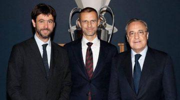 UEFA men edecek mi? Karar…