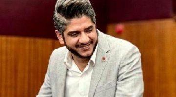 CHP İzmir Gençlik Kolları üyesi Mehmet Tokan intihar etti