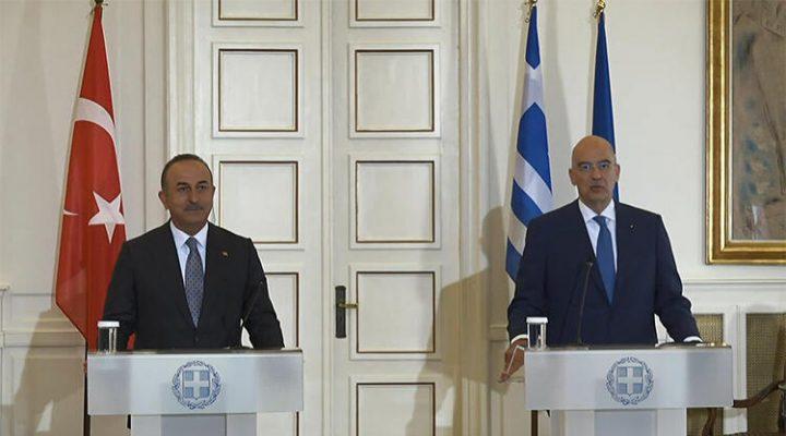 Türkiye ve Yunanistan dünyaya duyurdu: Anlaşma tamamlandı
