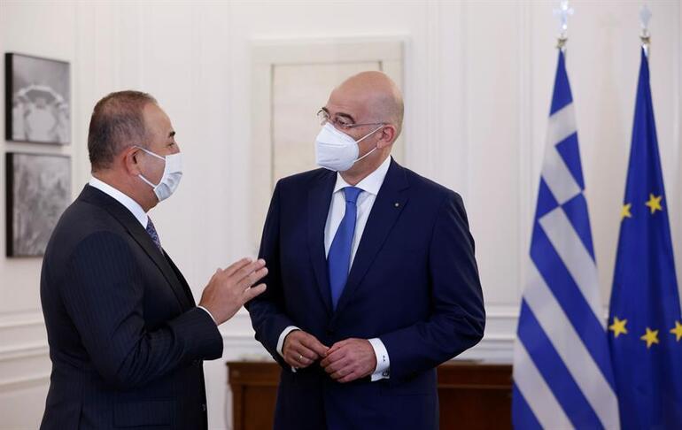 Son dakika: Türkiye ve Yunanistan dünyaya duyurdu: Anlaşma tamamlandı
