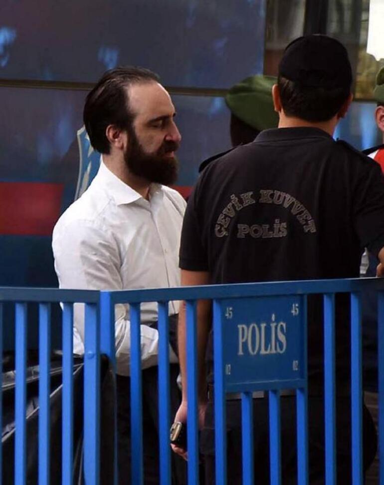 Son dakika.... Soma Davasında karar çıktı Can Gürkana 20 yıl hapis cezası...