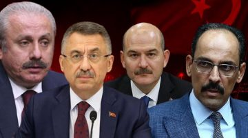 15 Temmuz'un 5. yılı…. Türkiye geçilmez! 'Hainlere geçit verilmedi! Bayrağımız yere düşmedi'
