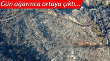 Ciğerlerimiz yandı: Simsiyaha döndü! Belediyeden çok önemli çağrı