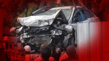 İzmir'de otomobil 25 metrelik metro kazısına uçmuştu! Acı haber geldi