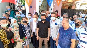 Ak Parti 'de Bir İlk İzmir Buca'da Gerçekleşti