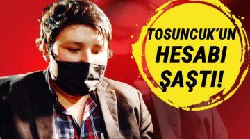 'Tosuncuk'un hesabı şaştı! '64 milyonu duyunca…'