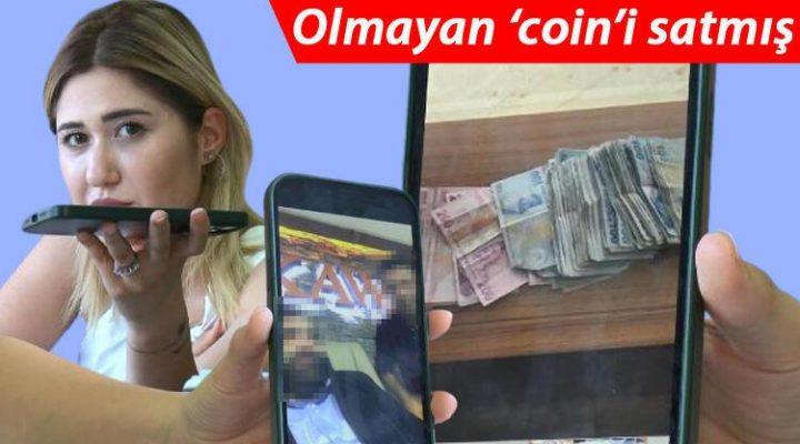 Türkiye'de yeni kripto para vurgunu! 14 milyon TL dolandırdı
