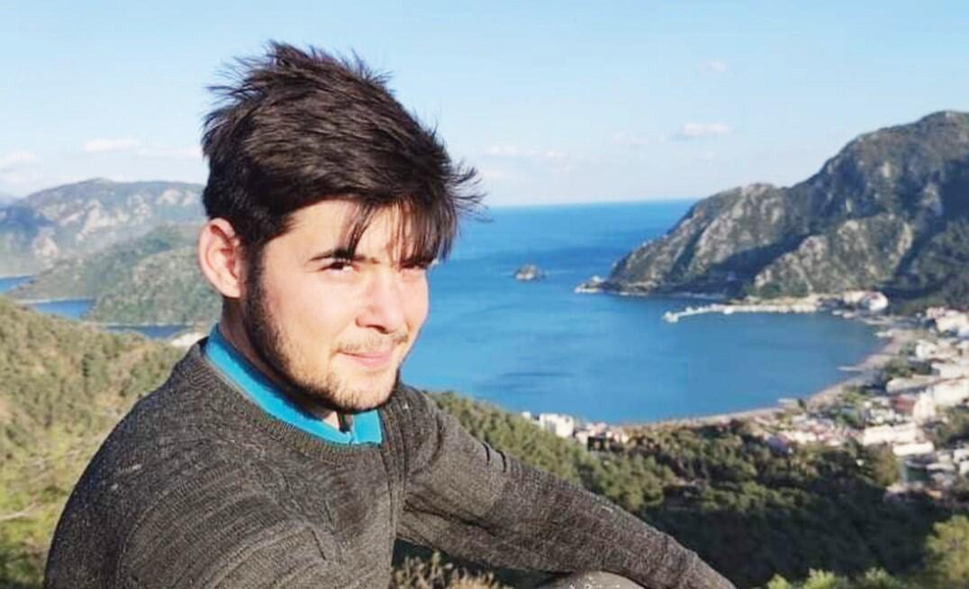 Türkiye'nin güzel gönüllü çocuğu yangında öldü