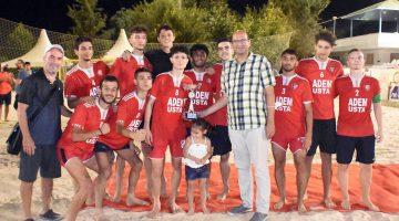 İzmir'de Plaj Futbolu Heyecanı Yaşandı