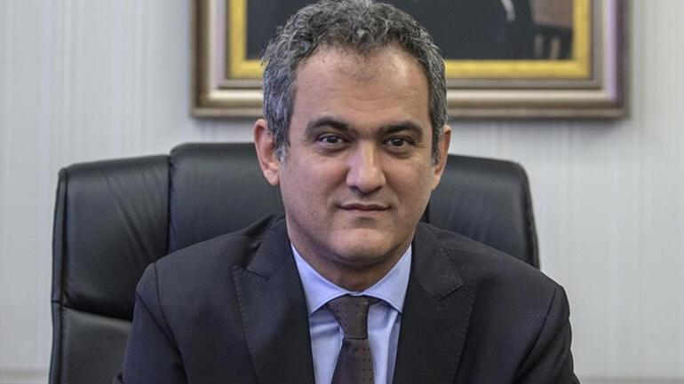 Son dakika... Milli Eğitim Bakanı değişti: Ziya Selçukun yerine Prof. Dr. Mahmut Özer atandı