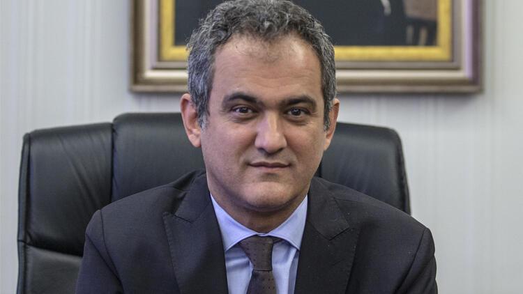Milli Eğitim Bakanı değişti! Ziya Selçuk'un yerine Prof. Dr. Mahmut Özer atandı