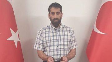 MİT'in operasyonuyla Türkiye'ye getirilen terörist Ağrı'da tutuklandı
