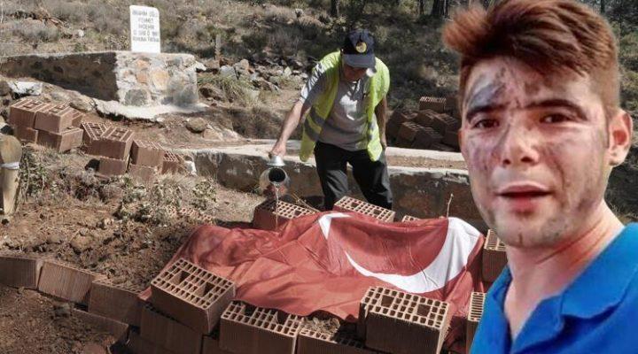 Şahin'in ölümü Türkiye'yi ağlatmıştı! 'Bu ateş beni yaktı'