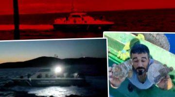 Son dakika… Ege'de Yunan askerlerinden skandal hareket! Türk balıkçılara saldırdılar