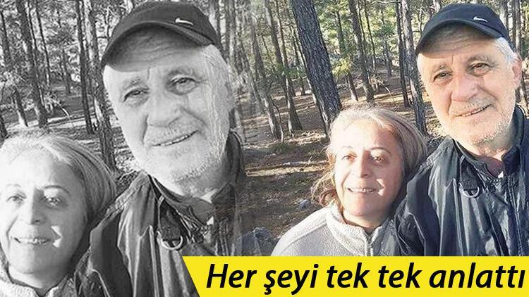 Türkiye bu cinayeti konuşmuştu… Son parasını katiline vermiş