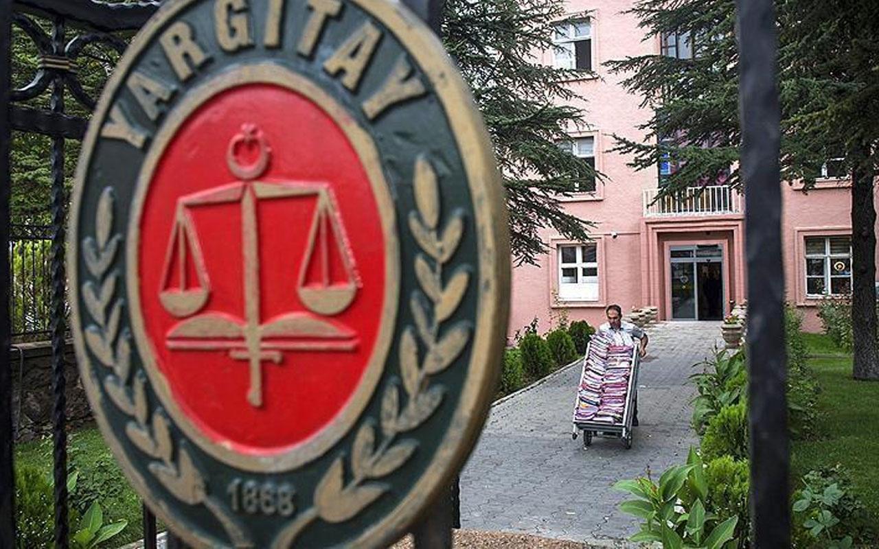Yargıtay'dan evlilikte cinsel ilişki ile ilgili ezber bozan karar!