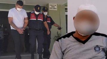 Denizli'de babasını hastaneye götürürken başından vuruldu! Meğer tuvalet…