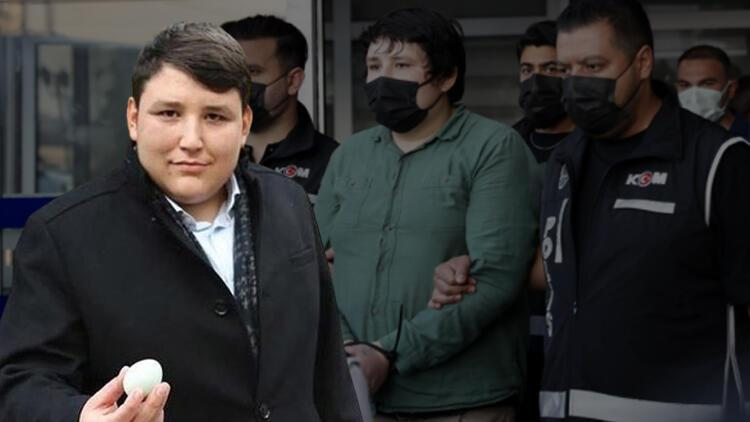 İlk kez mağdurlarla yüz yüze… 'Tosuncuk'tan 4 sayfalık savunma