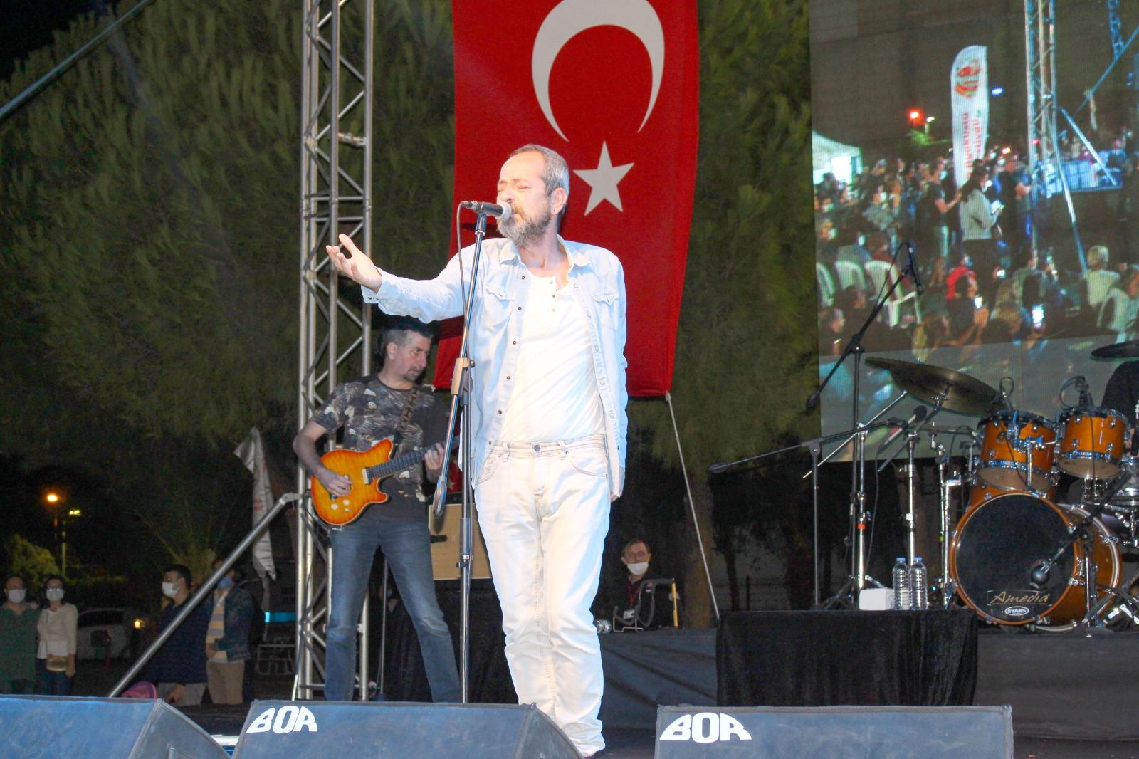 Karşıyaka'da festival heyecanı başladı!