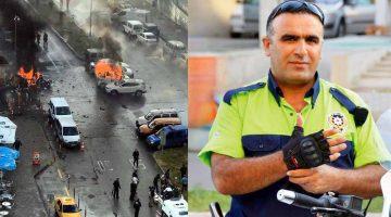 Fethi Sekin'in şehit olduğu İzmir saldırısındaki terörist açıkladı! Bombalar tatlı kutusunda gelmiş