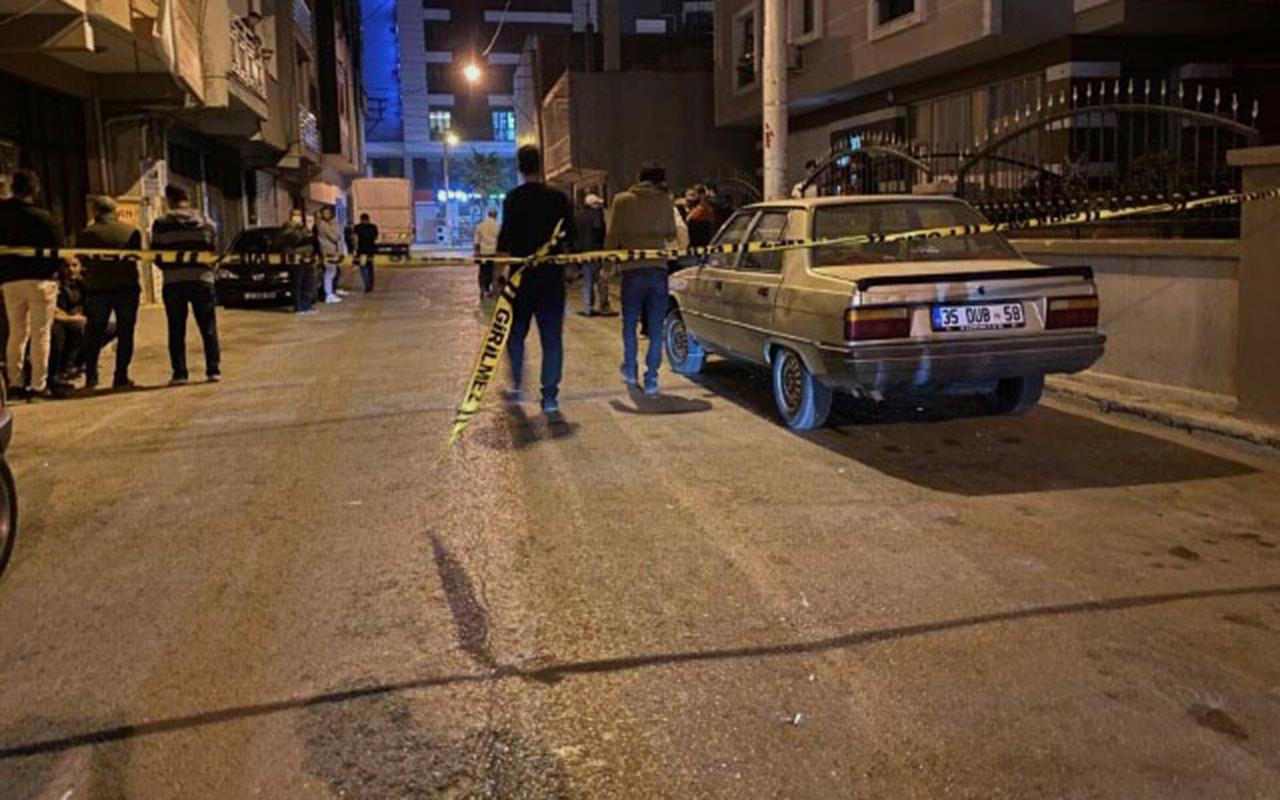 İzmir'de tartıştıkları komşularını öldüren kardeşler aranıyor